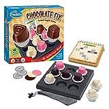 Think Fun Chocolate Fix Juego de Habilidad, Multicolor (Ravensburger 76330) , Modelos/colores...