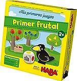 HABA Juegos: Primer frutal-ESP (4997)