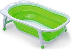 Bañera Plegable Bebe Aqua