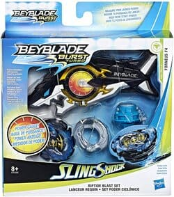 comprar Beyblade turbo burst