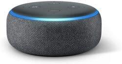 Echo dot Altavoz inteligente Alexa
