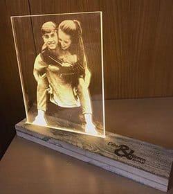 comprar lámpara personalizada