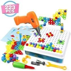 comprar puzzle bricolaje
