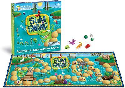 Sum Swap (sumas y restas)