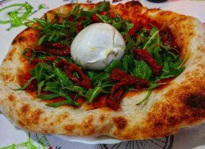pizza napolitana 1