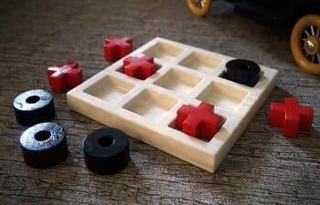 juego de mesa para niños