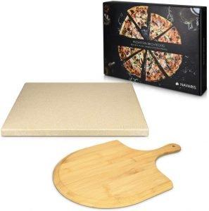 piedra de horno para pizza